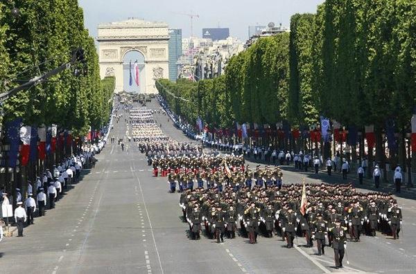 Champs bastille 0715