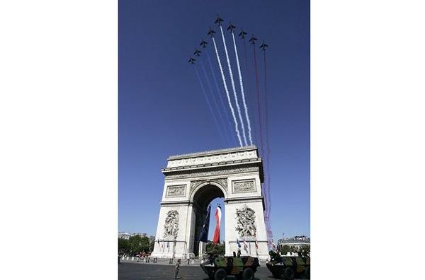 Fly bastille 0715
