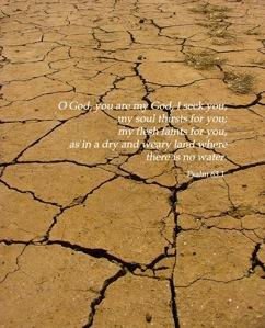 Psalm63 1