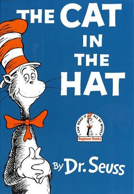 Mar 02 cat in the hat
