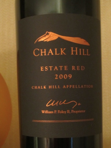 Chalk Hill Red