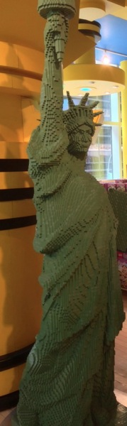 Lego Liberty